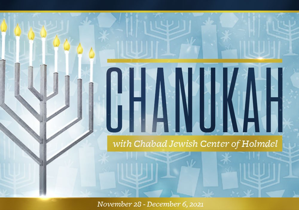 Chanukah with Chabad